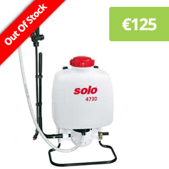 Out Of Stock Solo Sprayer