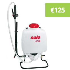 Solo Sprayer 2020